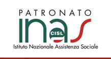 Patronato Inas Cisl è Istituto Nazionale Assistenza Sociale
